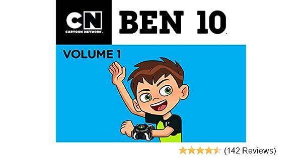 Amazon com: Watch Ben 10 Season 1 | Prime Video