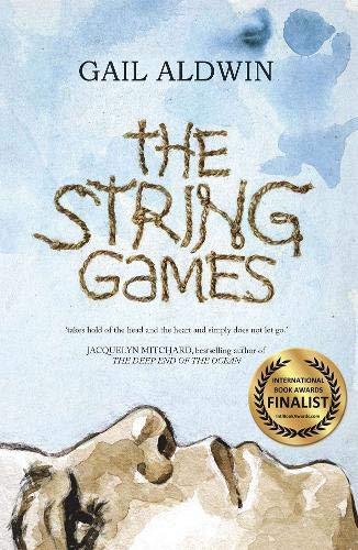 The String Games: Amazon.co.uk: Aldwin, Gail, Zechmeister, Fiona:  9781999619510: Books