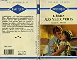 img - for L'Emir aux yeux verts (Collection Azur) book / textbook / text book