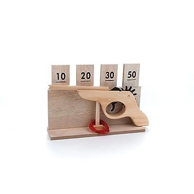 Engelhart - Jeu éducatif en bois le morpion - 610030