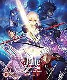Fate Stay Night: UBW Part 2 Standard Edition [Blu-ray] [2018]