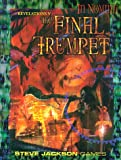 In Nomine the Final Trumpet, Ken Hite, 1556343469