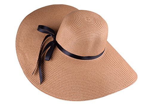 b2227dfe We Analyzed 7,756 Reviews To Find THE BEST Brown Sun Hat