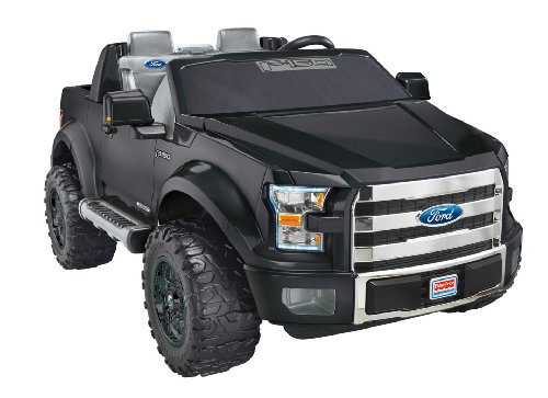 Power Wheels Boys Ford F 150 product image