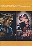 Crazy Heart / Walk the Line (Great Movie, Great Moments Double Feature)