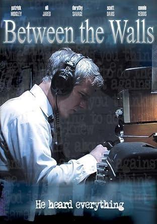 Amazon com: Between the Walls: Patrick Midgley, Eli Jared