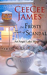 The Frosty Taste Of Scandal by CeeCee James ebook deal