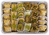 Baklava Assortment %2D 29 Pc%2E