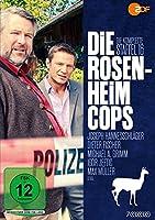 Die Rosenheim-Cops - Staffel 16