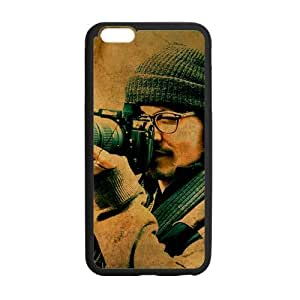 Johnny Depp Custom Phone Case Hard Phonecase Cover for iPhone6 Plus 5.5inch (Laser Technology)