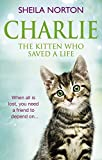 norton british lit - Charlie the Kitten Who Saved A Life