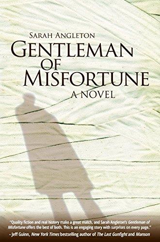 Gentleman of Misfortune by [Angleton, Sarah]