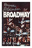 Broadway, Brooks Atkinson, 0025041800