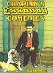 Chaplins Essanay Comedies #1