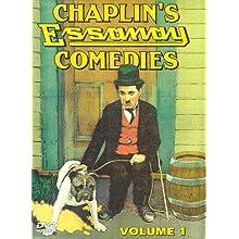 Chaplin's Essanay Comedies, Vol. 01 (1915)