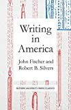 img - for Writing in America book / textbook / text book