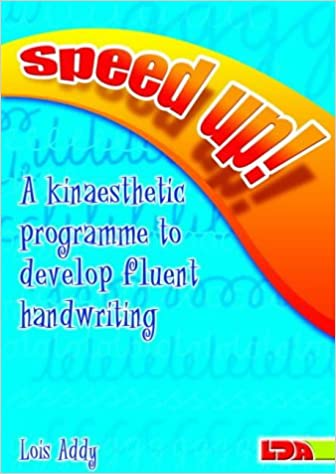 Amazon.com: Speed Up!: a Kinaesthetic Programme to Develop Fluent ...