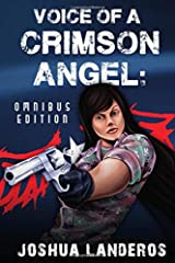 Voice of a Crimson Angel: Ominbus Edition (Reverence Omnibus Edition) Paperback