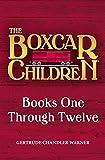 The Boxcar Children Mysteries: Books One Through Twelve