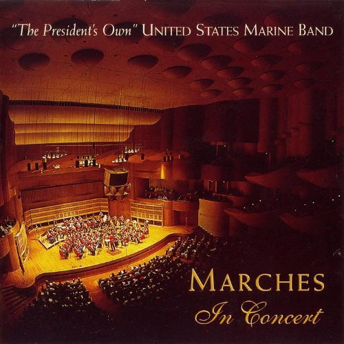 - Marches in Concert