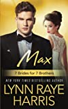 img - for Max (7 Brides for 7 Brothers Book 5) (Volume 5) book / textbook / text book
