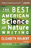 img - for The Best American Science and Nature Writing 2009 book / textbook / text book