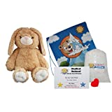 Make Your Own Stuffed Animal Flopsy The Bunny - No Sew - Kit With Cute Backpack! by Stuffems Toy Shop