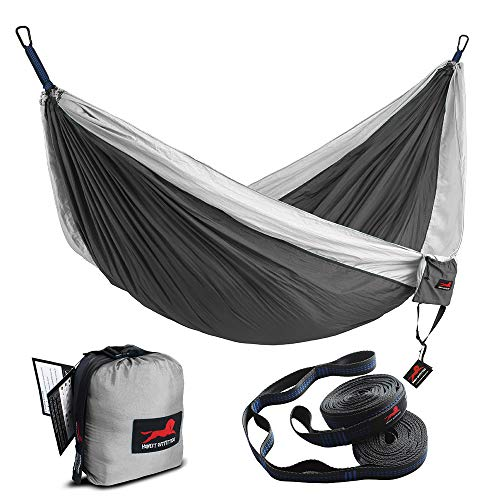 HONEST OUTFITTERS Single Camping