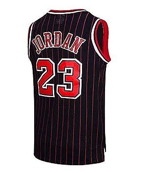 Camiseta NBA 23 # Bulls Michael Jordan All-star, top retro ...
