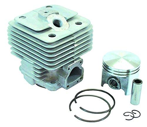 CMG 4223 020 1200 49 mm Stihl Zylinder mit Kolben und Montagebohrung 4223 020 1200