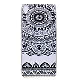 Best Sony Friend Guys - For Sony Xperia XA1/Z6 Case, Aearl Colorful Painted Review