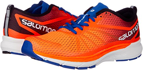 Course Orange Hommes Trail Sonic De Pour Chaussures Ra Salic Pro 56zSW8n