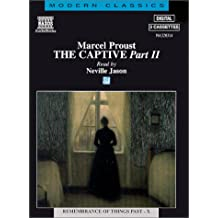 The Captive: Part 2