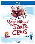 Cover Image for 'Year Without a Santa Claus , The'