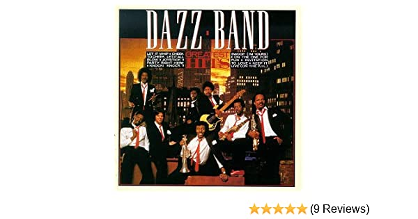 Dazz band greatest hits amazon music stopboris