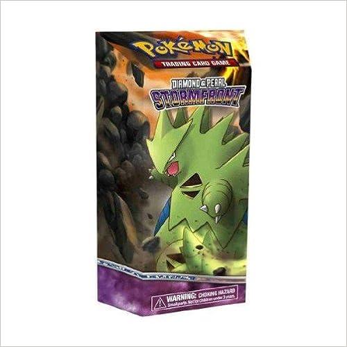Pokemon TCG: Diamond & Pearl Stormfront Booster