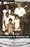 From Here to District Six, Norman G. Kester, 0968634206