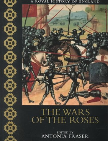 The Wars of the Roses (A Royal History of England) pdf