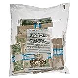 Clear Deposit Bags - 12 x 16 - Case of 500 Bags