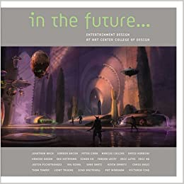 Amazon Com In The Future Entertainment Design At Art