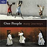One People Many Journeys, Lonely Planet, 1741046009