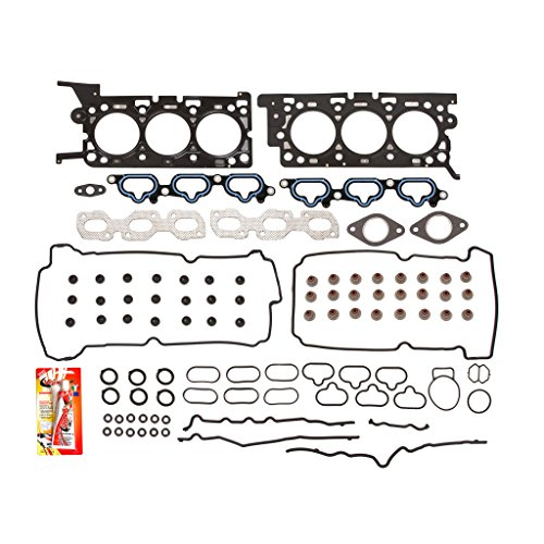 01-03 Mazda Tribute Ford Escape 3.0 DOHC 24V DURATEC Head Gasket Set
