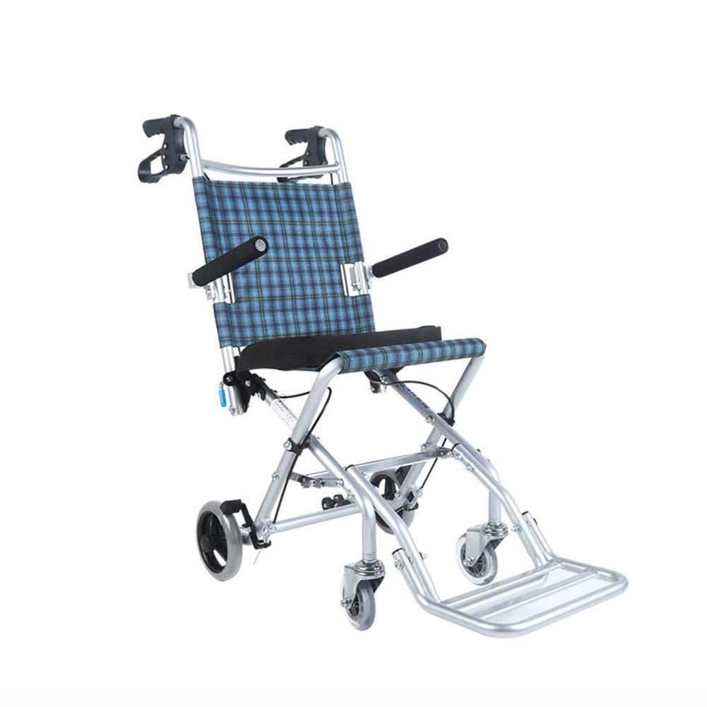 最愛 QIDI B07MDV9PZ1 車椅子 折りたたみ 軽量 アルミニウム ハンドル 手動ブレーキ 軽量 ユニバーサルタイヤ ハンドル 安全ベルト 旅行 携帯サイズ 6kg B07MDV9PZ1, コメルベビー:10f93e75 --- a0267596.xsph.ru