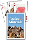 Rocks & Minerals Playing Cards (Nature's Wild Cards)