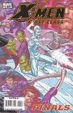 X-men First Class Finals #4