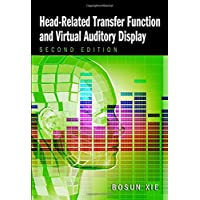 Head-related Transfer Function and Virtual Auditory Display (Title in J. Ross Publishing's Acoustic)