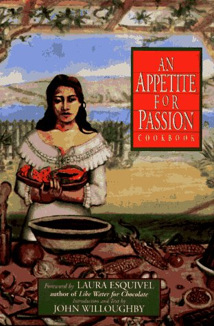 (An Appetite for Passion Cookbook)