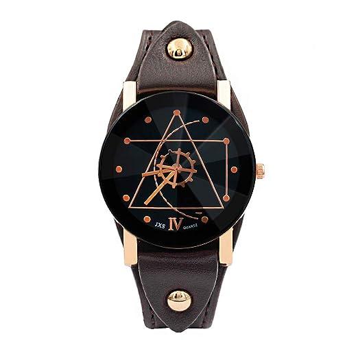 Silicona Banda Reloj De Cuarzo Unisex Gama Alta Cuarzo Analógico De Los Hombres Casual Elegante Deportivo Reloj: Amazon.es: Relojes