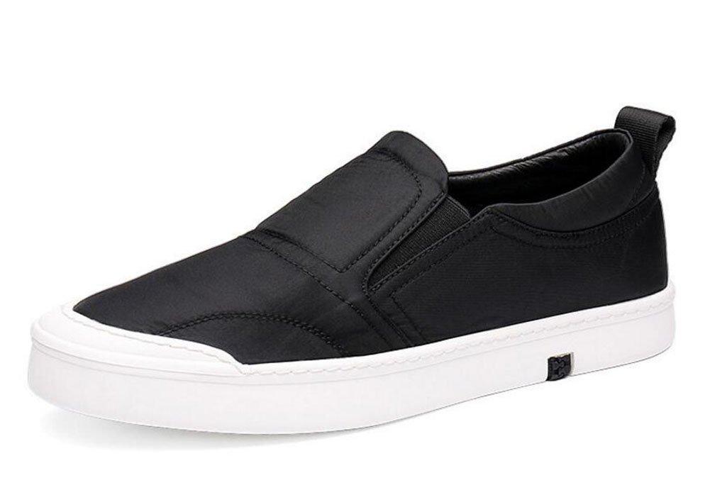 SHIXRAN Männer Slip-on Oxford Oxford Oxford Casual Herren Schuhe Sommer Breathable Board Schuhe Flache Schuhe Casual Schuhe cd0c88