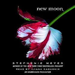 New Moon: Twilight Series, Book 2